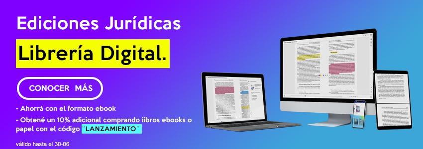 ebook lanzamiento