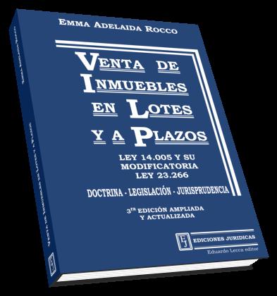 Ediciones jur dicas libro for Paginas de inmuebles